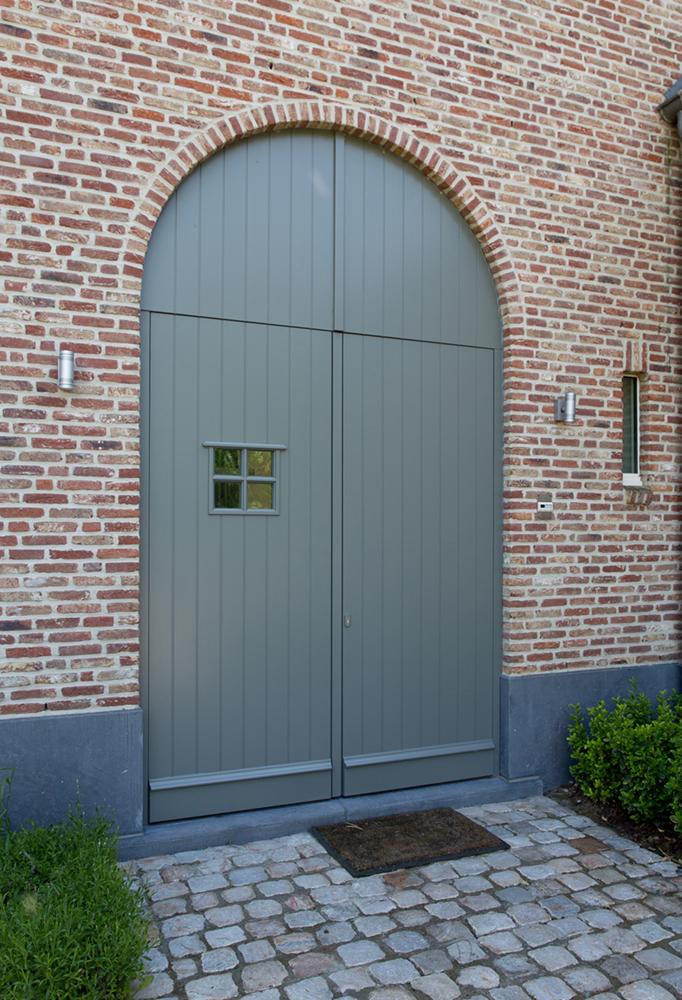 BB promotions fam Straatman te Sluizen ALU Reeks ORIO 70mm retro P901 P910 HOUT reeks MODI N739 deur bi kantelpoort sierluiken (76)