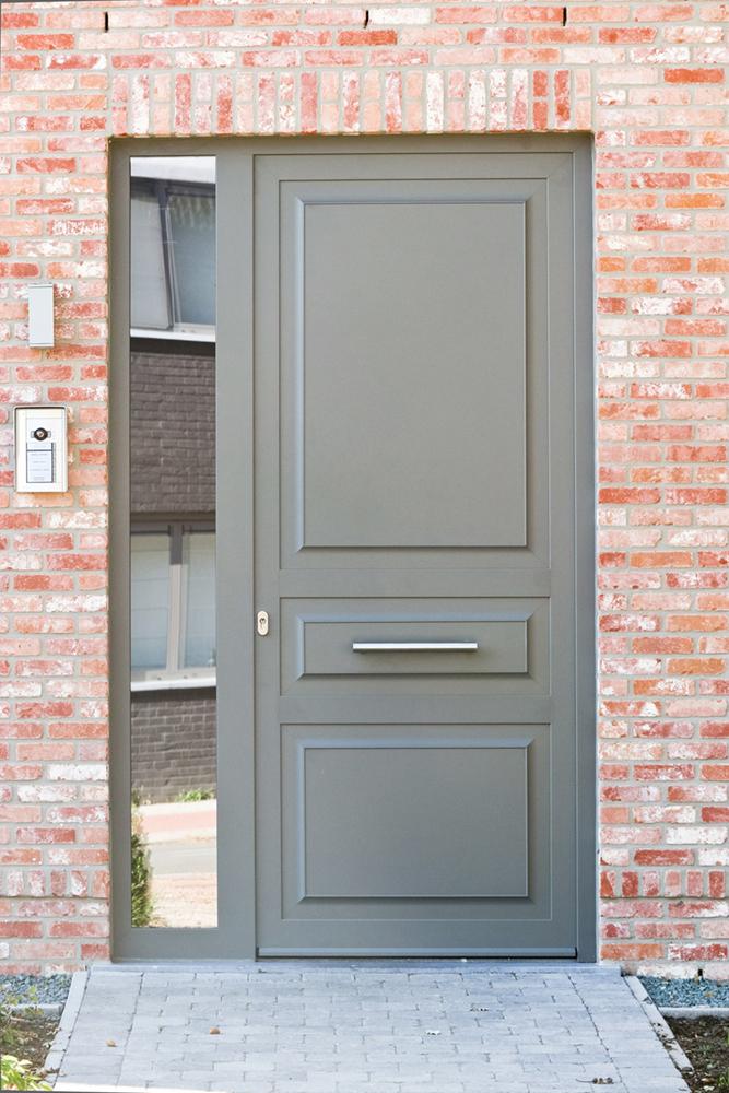 Lauryssen Reno Art PVC Reeks Caldo deur facet(5)